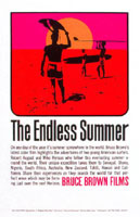 Endless Summer Poster by John Van Hammerveld